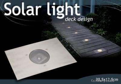 edelstahl solarlampe bodenstrahler solar bodenleuchte garten shop. Black Bedroom Furniture Sets. Home Design Ideas